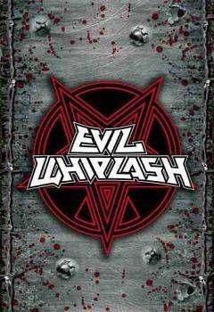 Evil Whiplash, Bandas de Trashing Heavy Metal de Popayan.