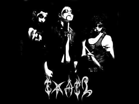 Exael, Imagenes de Bandas de Metal & Rock Colombianas