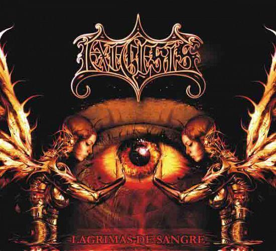 Exegesis, Imagenes de Bandas de Metal & Rock Colombianas