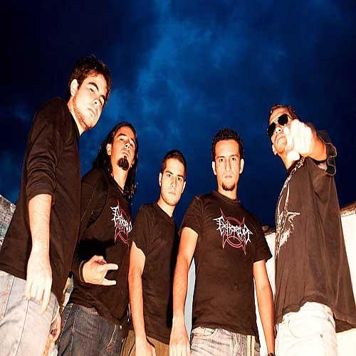 Exhortum, Imagenes de Bandas de Metal & Rock Colombianas