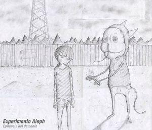 Experimento Aleph,  de .