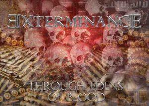 Exterminance, Thrash Death Metal de Bogota.