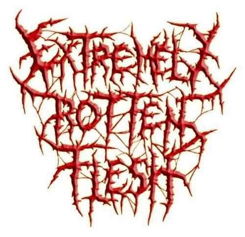 Extremely Rotten Flesh, Imagenes de Bandas de Metal & Rock Colombianas