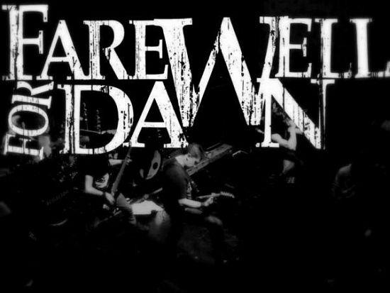Farewell For Dawn, Imagenes de Bandas de Metal & Rock Colombianas