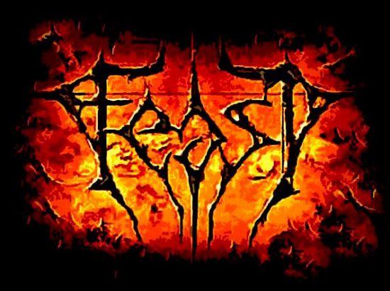 Feast, Imagenes de Bandas de Metal & Rock Colombianas