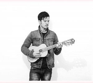 Federico Goes, Bandas de Electronica|Electro|Space|Rock And Roll de Medellín.