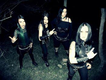 Fedra, Bandas de Black Metal de Bogota.