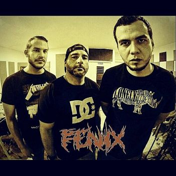 Fenix, Bandas de Metal de Cartagena.