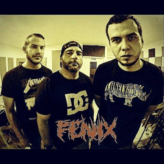 Fenix, Imagenes de Bandas de Metal & Rock Colombianas