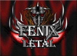 Fenix Letal, Bandas de  de .
