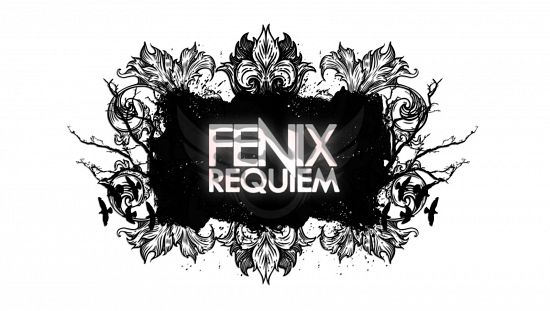 Fenix Requiem, Imagenes de Bandas de Metal & Rock Colombianas