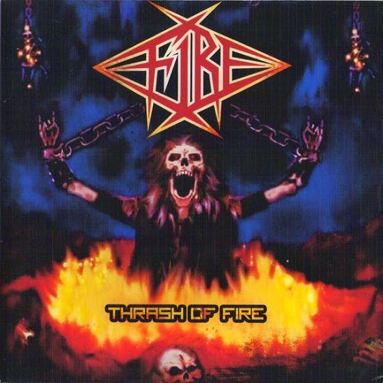 Fire, Imagenes de Bandas de Metal & Rock Colombianas