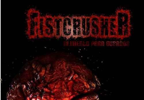 Fistcrusher, Imagenes de Bandas de Metal & Rock Colombianas