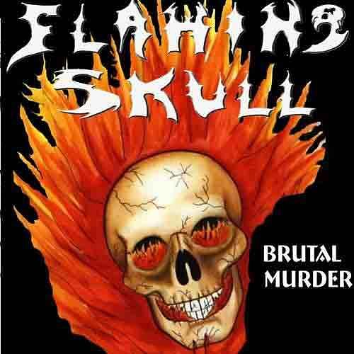 Flaming Skull, Imagenes de Bandas de Metal & Rock Colombianas