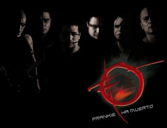 Frankie Ha Muerto, Imagenes de Bandas de Metal & Rock Colombianas