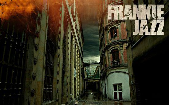 Frankie Jazz, Imagenes de Bandas de Metal & Rock Colombianas
