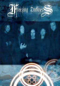 Freezing Darkness, Bandas de Melodic Black Metal de Pasto, Narino.