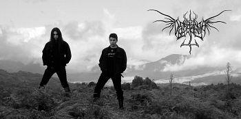 Frozen Darkness, Bandas de Black Metal de Popayán.