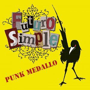 Futuro Simple, Bandas de Punk de Medellín.