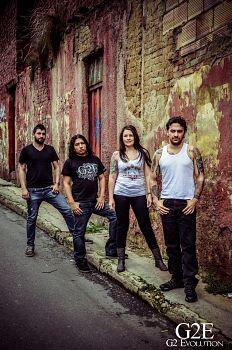 G2 Evolution, Bandas de Metal de Bogotá.