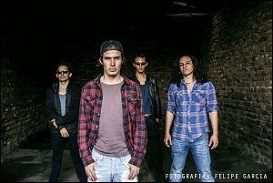 Gallino Jabado, Bandas de Rock Duro de Bogota.