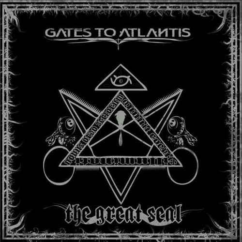 Gates To Atlantis, Imagenes de Bandas de Metal & Rock Colombianas