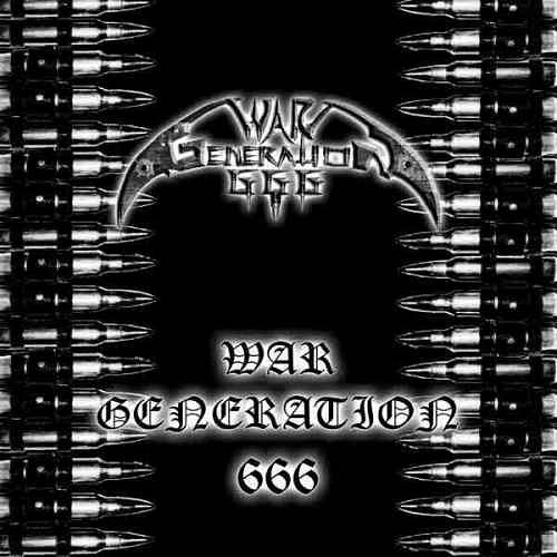 War Generation 666, Imagenes de Bandas de Metal & Rock Colombianas