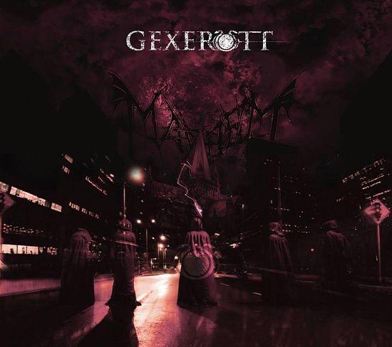 Gexerott, Imagenes de Bandas de Metal & Rock Colombianas