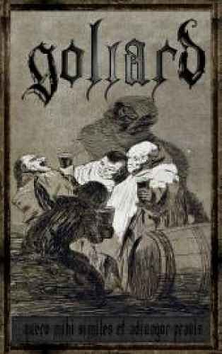 Goliard, Imagenes de Bandas de Metal & Rock Colombianas