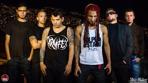 Golpe De Estado, Bandas de Groove Metal|Hardcore|Metalcore|Progressive de Medellín.