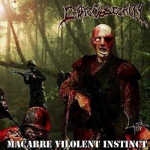 Goreobscenity, Imagenes de Bandas de Metal & Rock Colombianas