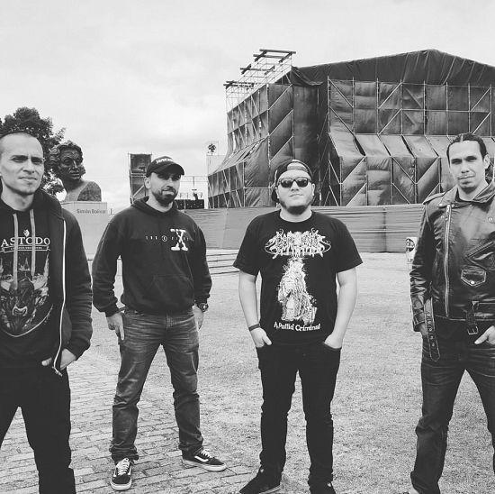 Goretrade, Imagenes de Bandas de Metal & Rock Colombianas