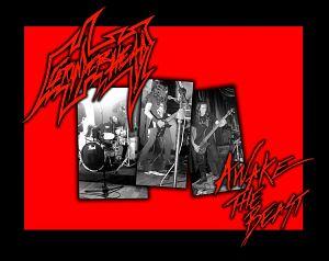 Grinderhead, Bandas de Thrash Punk de Bogota .