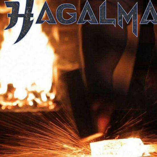Hagalma, Imagenes de Bandas de Metal & Rock Colombianas