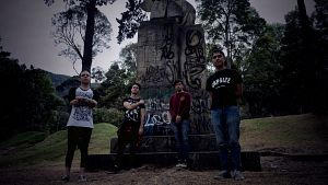hanghimtoinsanity Bandas de Thrash Metal