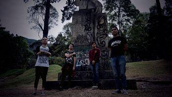 Hang Him To Insanity, Bandas de Metalcore de Bogota.