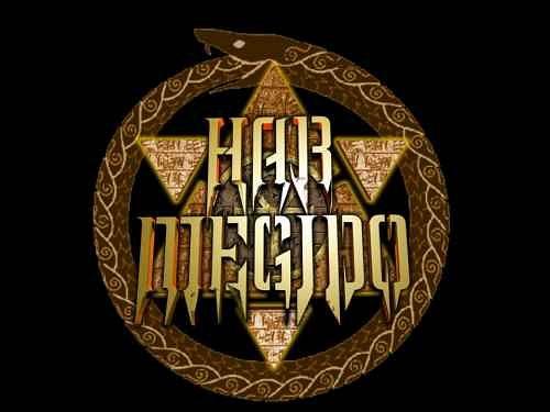 Har Megido, Imagenes de Bandas de Metal & Rock Colombianas
