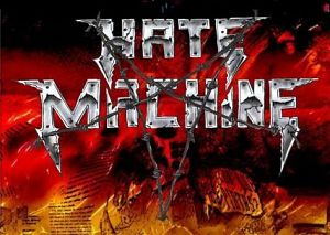 Hate Machine,   Death Metal de   Bogota.