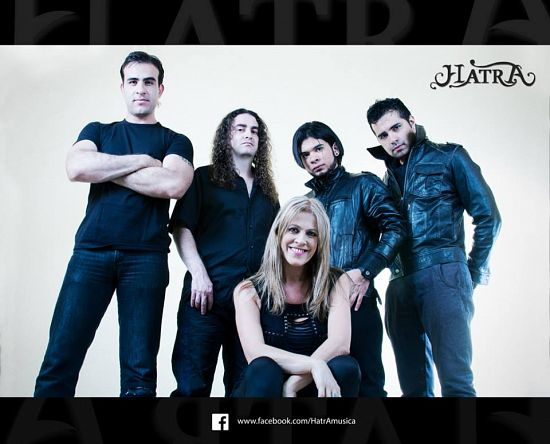 Hatra, Imagenes de Bandas de Metal & Rock Colombianas