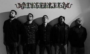 headtambo Bandas de latin metal