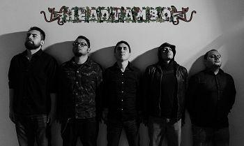 Headtambo, Bandas de Latin Metal de Bogota.