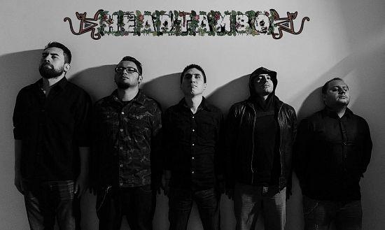Headtambo, Imagenes de Bandas de Metal & Rock Colombianas