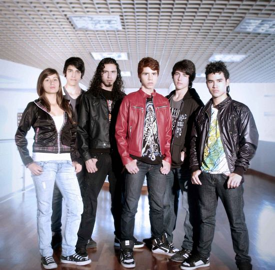 Heimdall, Imagenes de Bandas de Metal & Rock Colombianas