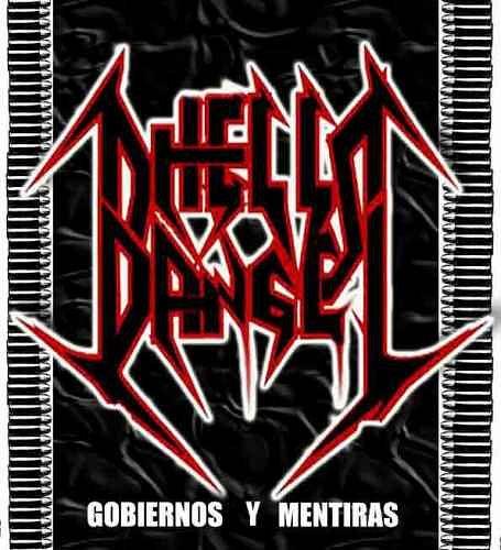 Hell Banger, Imagenes de Bandas de Metal & Rock Colombianas