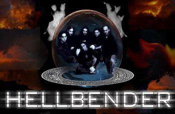 Hellbender, Bandas de Heavy Metal de Bogota.