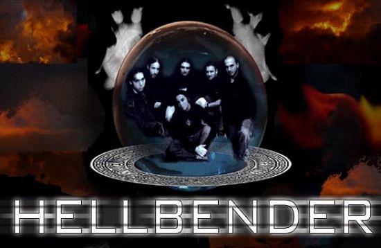 Hellbender, Imagenes de Bandas de Metal & Rock Colombianas