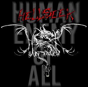 Hellseek , Bandas de Metal de Bogota.