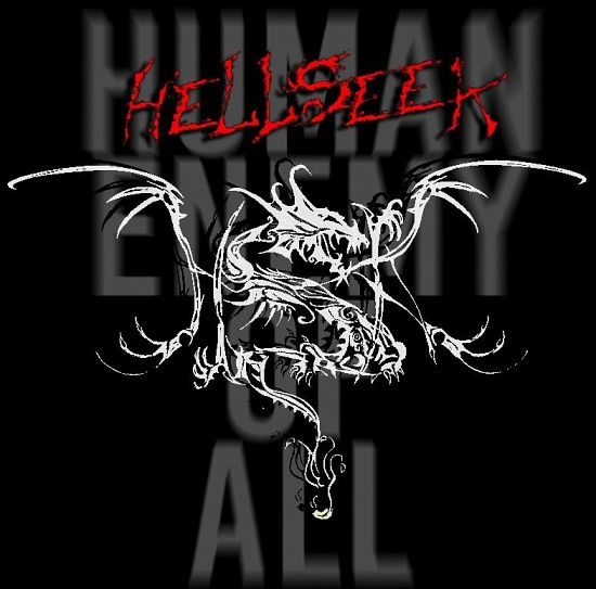 Hellseek , Imagenes de Bandas de Metal & Rock Colombianas