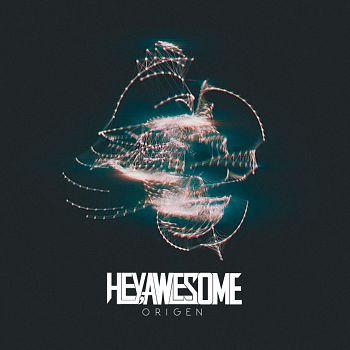 Hey Awesome, Bandas de Post - Metalcore|Nu Metal de Bogotá.