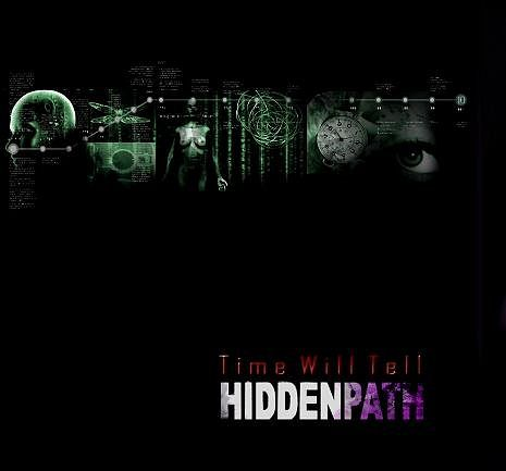 Hiddenpath, Imagenes de Bandas de Metal & Rock Colombianas